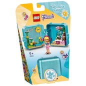 Lego Friends Stephanies Sommerwürfel Strandparty 41411 47 Teile
