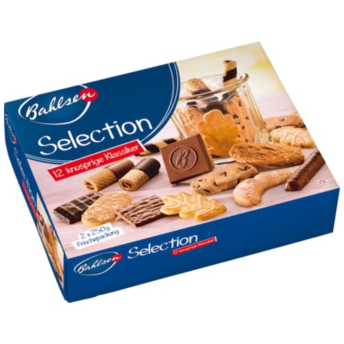 Bahlsen Selection 500 g
