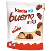 Ferrero Kinder Bueno mini 108 g