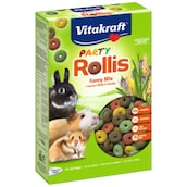 Vitakraft Party Rollis Funny-Mix für alle Nager 500 g