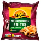 McCain Steakhouse Frites 650 g