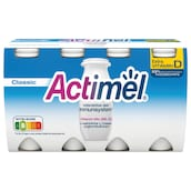 Actimel Drink Classic 8 x 100 g