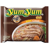 Yum Yum Instant Nudel Suppe Rind 60 g