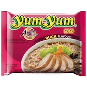 Yum Yum Instant Nudel Suppe Ente 60 g
