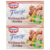 Dr.Oetker Finesse Weihnachts Aroma 11 g
