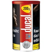 ducal Classic Cigarette Tobacco Red 200 g