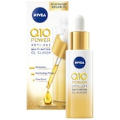 NIVEA Q10 Power Anti-Age Multi-Aktion Öl Elixier 30 ml