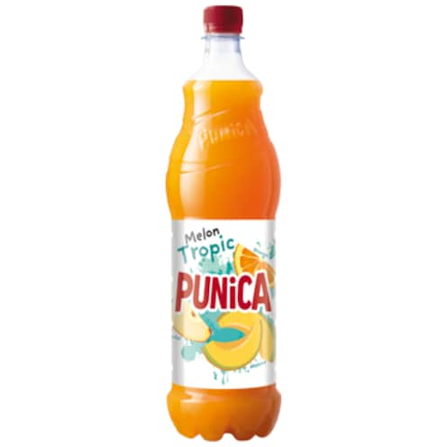 PUNICA Melon Tropic 1,25 l