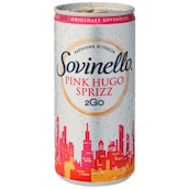 Sovinello Pink Hugo Sprizz 200 ml