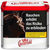 Chesterfield Volume Tobacco Red 45 g