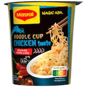 Maggi Magic Asia Noodle Cup Chicken 63 g