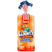 Harry Sammy's Super Sandwich 750 g