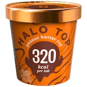 Halo Top Peanut Butter Cup 473 ml