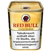 Red Bull Gold Blend Tobacco 120 g