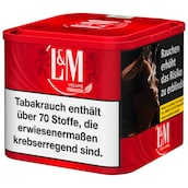 L&M Volume Tobacco Red 45 g