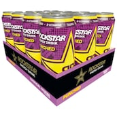 ROCKSTAR Punched Energy 12 x 0,5 l