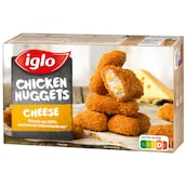iglo Chicken Cheese Nuggets 12 Stück