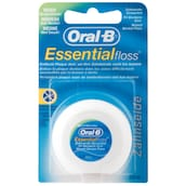 Oral-B Essential Floss Mint Zahnseide gewachst