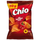Chio Red Paprika Chips 50 g