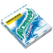 Wrigley's Airwaves Strong 3 x 10 Stück