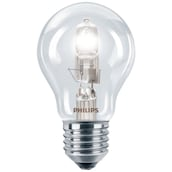 Philips EcoClassic Normal A55 E27 28 Watt
