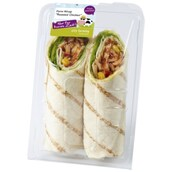 city farming Farm Wrap Roasted Chicken 2 Stück