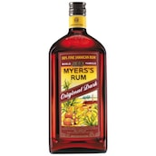 MYERS'S RUM Original Dark 40 % vol. 0,7 l