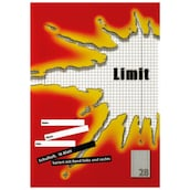 Limit Heft Lineatur 28 16 Blatt