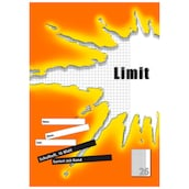 Limit Heft Lineatur 26 16 Blatt