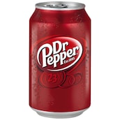 Dr Pepper Limonade 330 ml