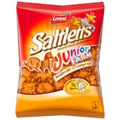 Lorenz Saltletts Junior Farm 150 g