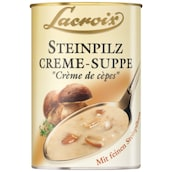 Lacroix Steinpilz-Creme-Suppe 400 ml