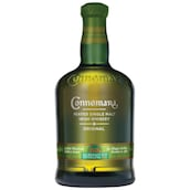 Connemara Peated Single Malt 40 % vol. 0,7 l