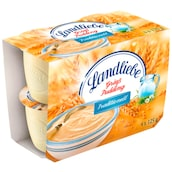 Landliebe Grießpudding Traditionell 4 x 125 g