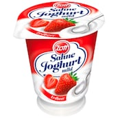 Zott Sahne-Joghurt mild Erdbeere 10 % Fett 150 g