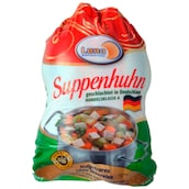 Luna Suppenhuhn 2800 g