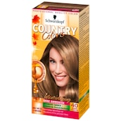 Schwarzkopf Country Colors 40 Nevada Dunkelblond 113 ml