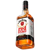 Jim Beam Red Stag 40 % vol. 0,7 l