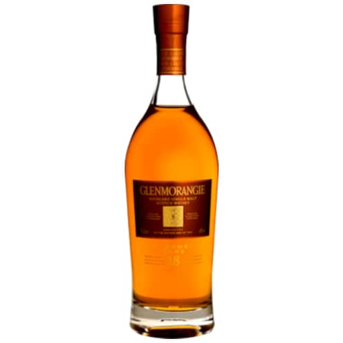 Glenmorangie Extremely Rare 18 Years Old 43 % vol. 0,7 l