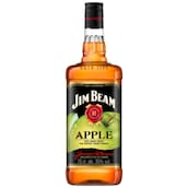Jim Beam Apple 35 % vol.