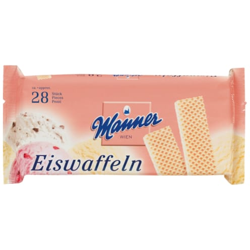Manner Eiswaffeln 100 g