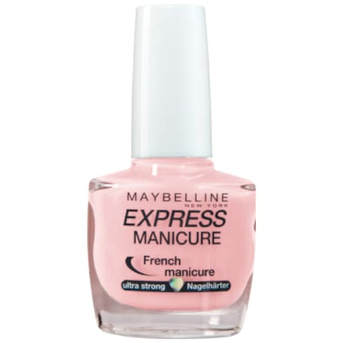 Maybelline Express Manicure French manicure 10 ml