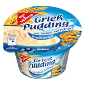 GUT&GÜNSTIG Grießpudding Traditionell 175 g