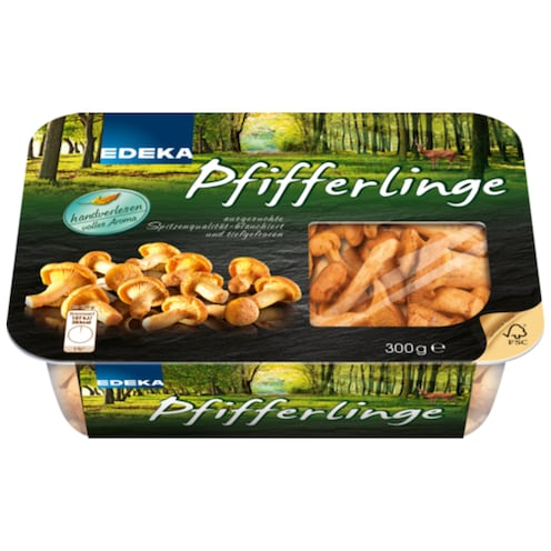 EDEKA Pfifferlinge 300 g