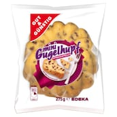 GUT&GÜNSTIG Mini-Gugelhupf Stracciatella 275 g