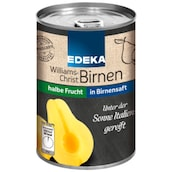 EDEKA Williams-Christ-Birnen 230 g