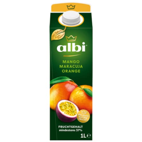 albi Mango-Maracuja-Orange 1 l