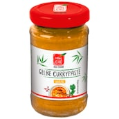 Ming Chu Gelbe Currypaste 114 g