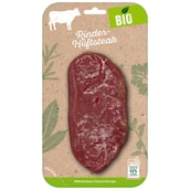 Bio Bio Rinder Hüftsteak