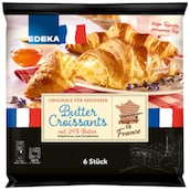 EDEKA LA FRANCE Butter-Croissants 360 g